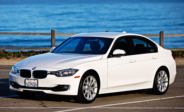 BMW Series Vehicle Information BMWs For Sale At European Motorcars - All bmws