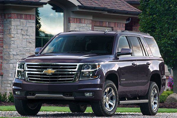 Chevrolet Tahoe Vehicle Information Chevrolet For Sale At European Motorcars