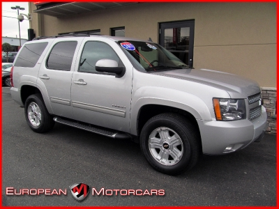 2011 Chevrolet Tahoe LT / Z71 Off-Road Pkg