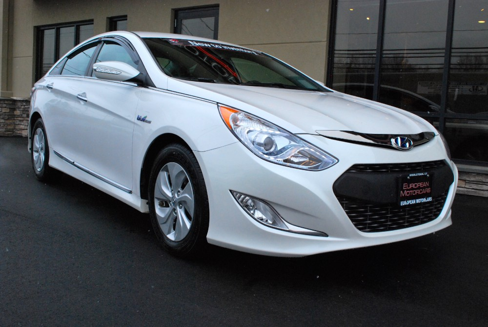 2013 hyundai sonata hybrid for sale near middletown ct ct hyundai dealer stock 078277. Black Bedroom Furniture Sets. Home Design Ideas