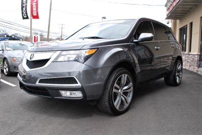 2010 acura mdx for sale near middletown ct ct acura dealer stock 508955. Black Bedroom Furniture Sets. Home Design Ideas