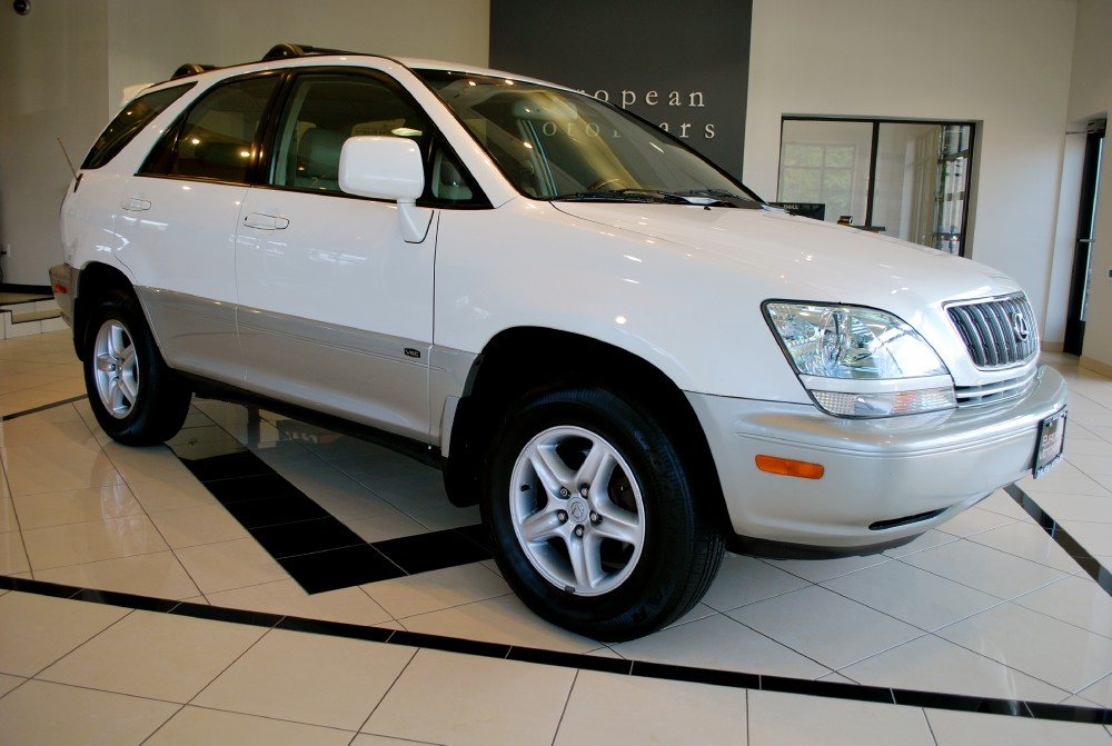 2002 lexus rx 300 for sale near middletown ct ct lexus. Black Bedroom Furniture Sets. Home Design Ideas