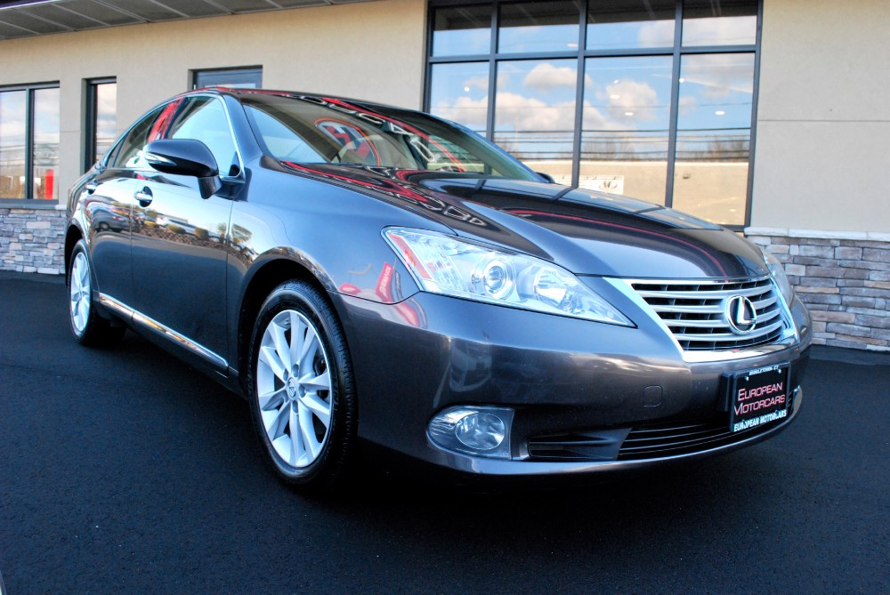 2011 lexus es 350 for sale near middletown ct ct lexus. Black Bedroom Furniture Sets. Home Design Ideas