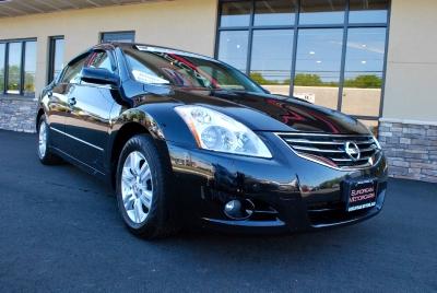 2012 Nissan Altima 2.5 S Special Edition