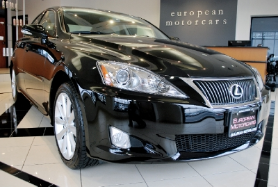 2010 lexus is 250 awd for sale near middletown ct ct. Black Bedroom Furniture Sets. Home Design Ideas