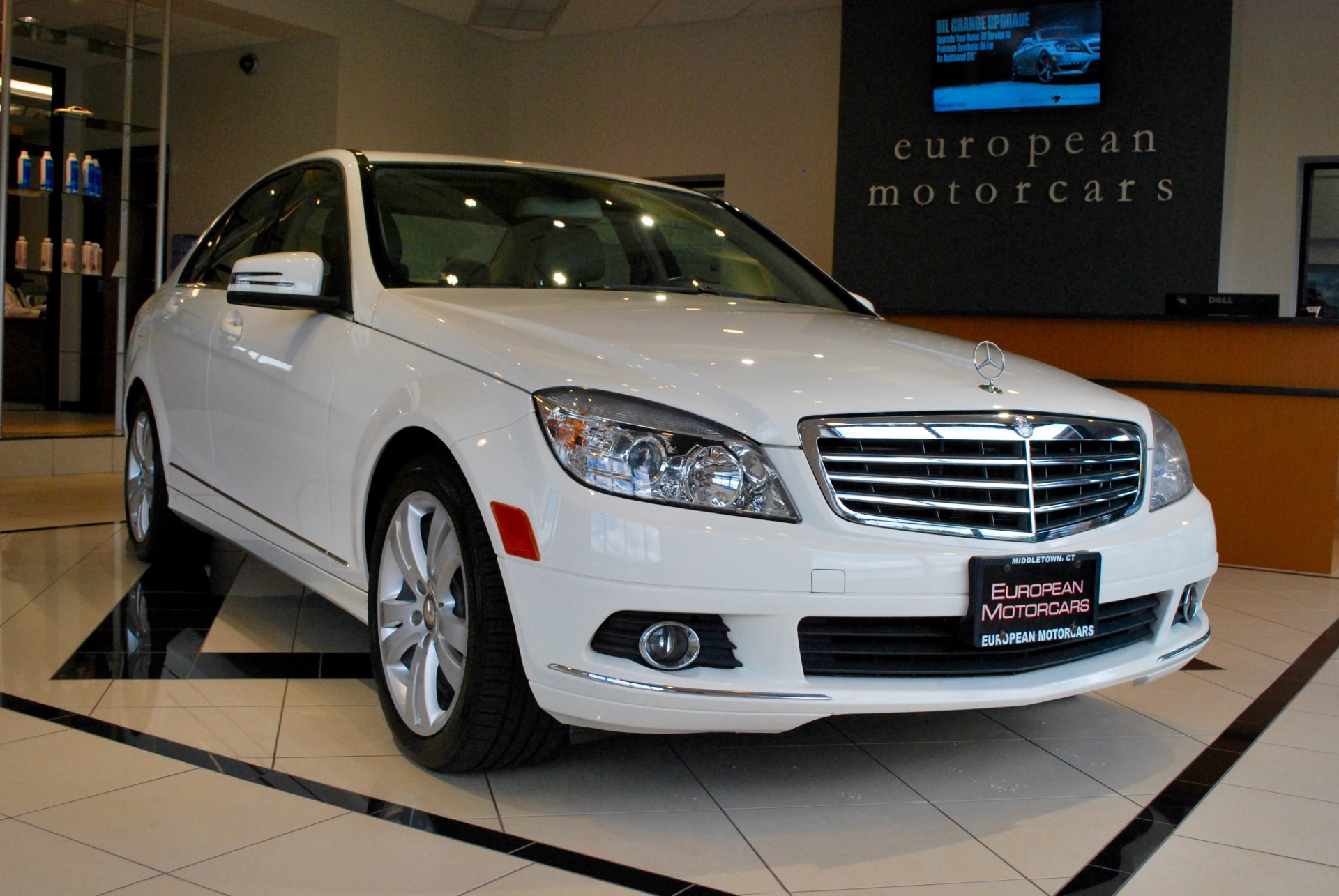 2010 mercedes benz c class c300 4matic luxury for sale