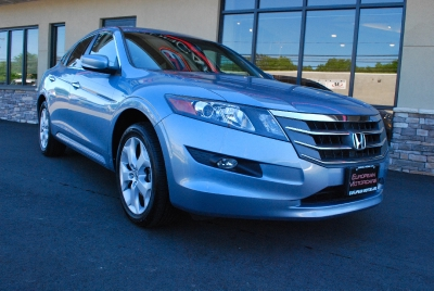2010 Honda Accord Crosstour EX-L w/Navi
