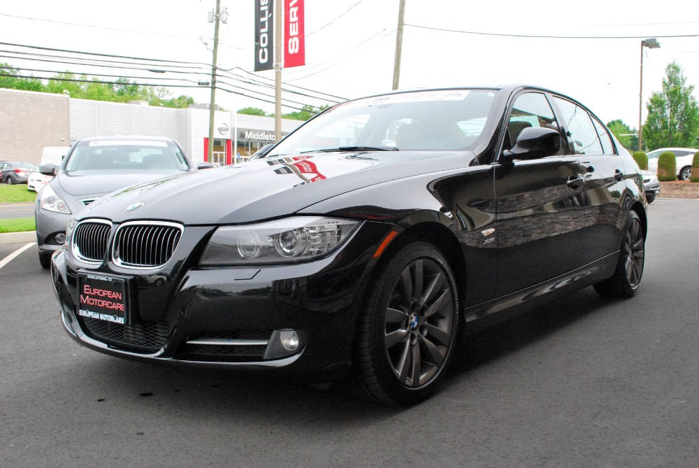 2010 Bmw 3 Series 335i Xdrive For Sale Near Middletown Ct