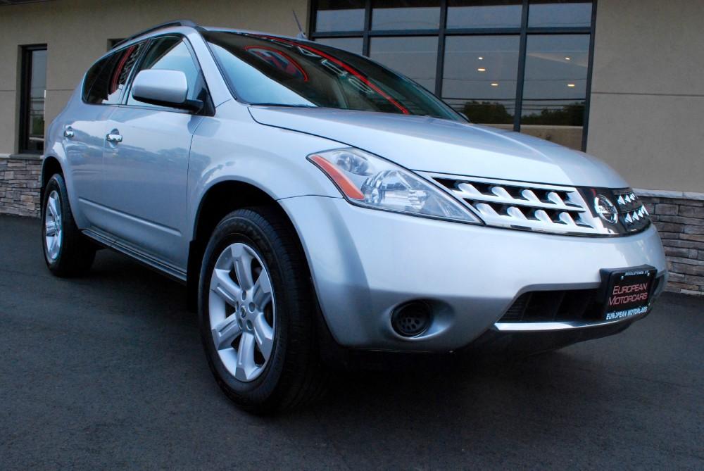 2007 Nissan Murano S for sale near Middletown, CT   CT ...