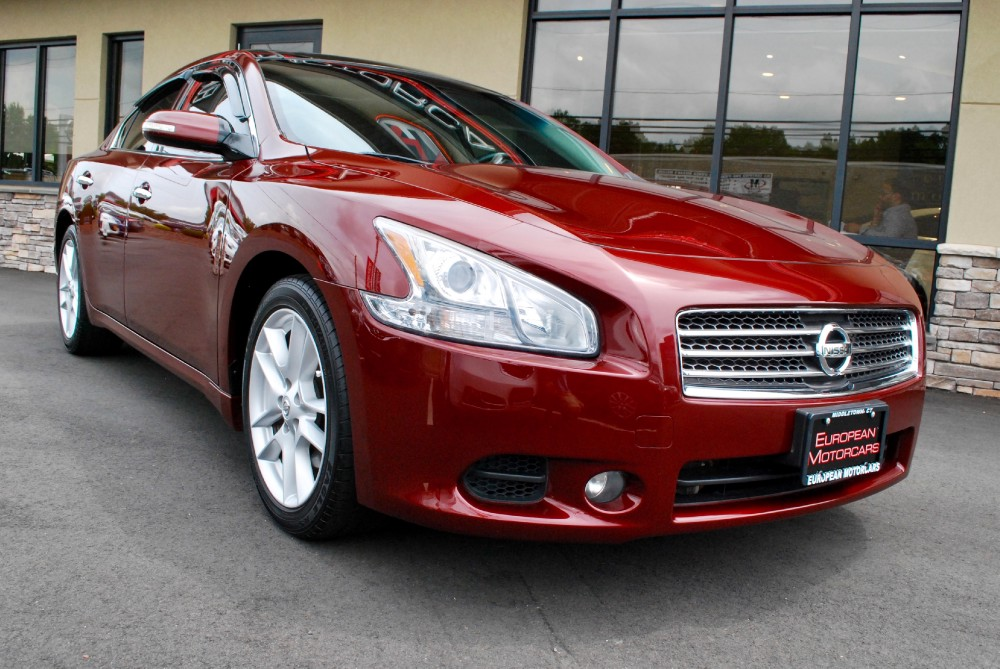 2009 nissan maxima premium tech 3 5 sv for sale near. Black Bedroom Furniture Sets. Home Design Ideas