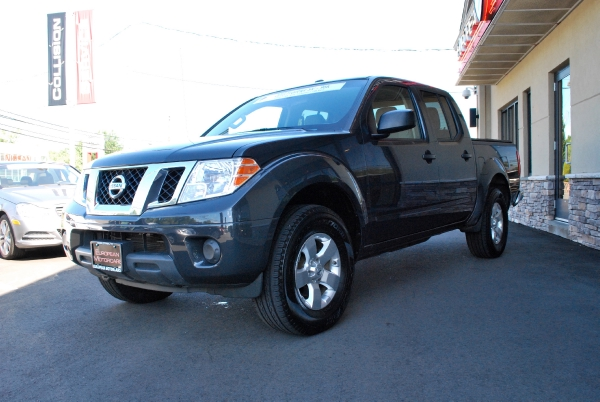2013 nissan frontier crew cab 4x4 sv for sale near. Black Bedroom Furniture Sets. Home Design Ideas