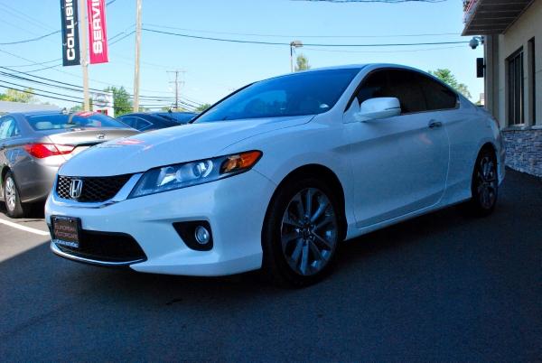 2013 Honda Accord Ex L V6 For Sale Near Middletown Ct