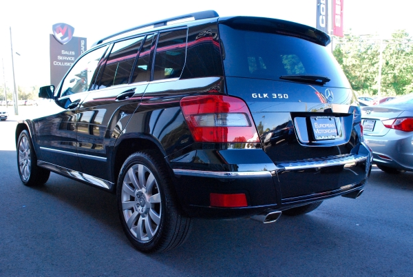2011 mercedes benz glk class glk350 4matic for sale near for Euro motorcars mercedes benz