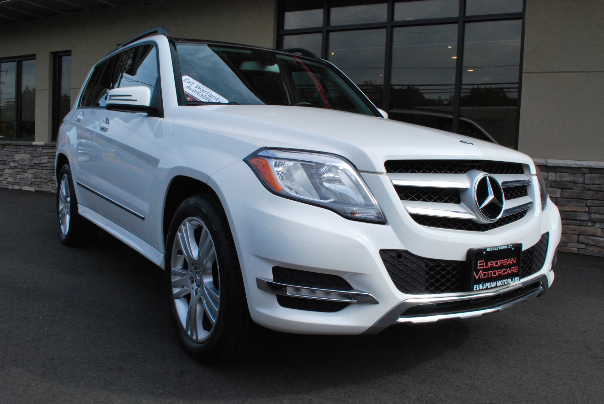 2013 mercedes benz glk class glk350 4matic for sale near