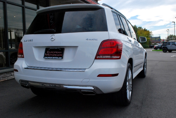 2013 mercedes benz glk class glk350 4matic for sale near for Euro motorcars mercedes benz