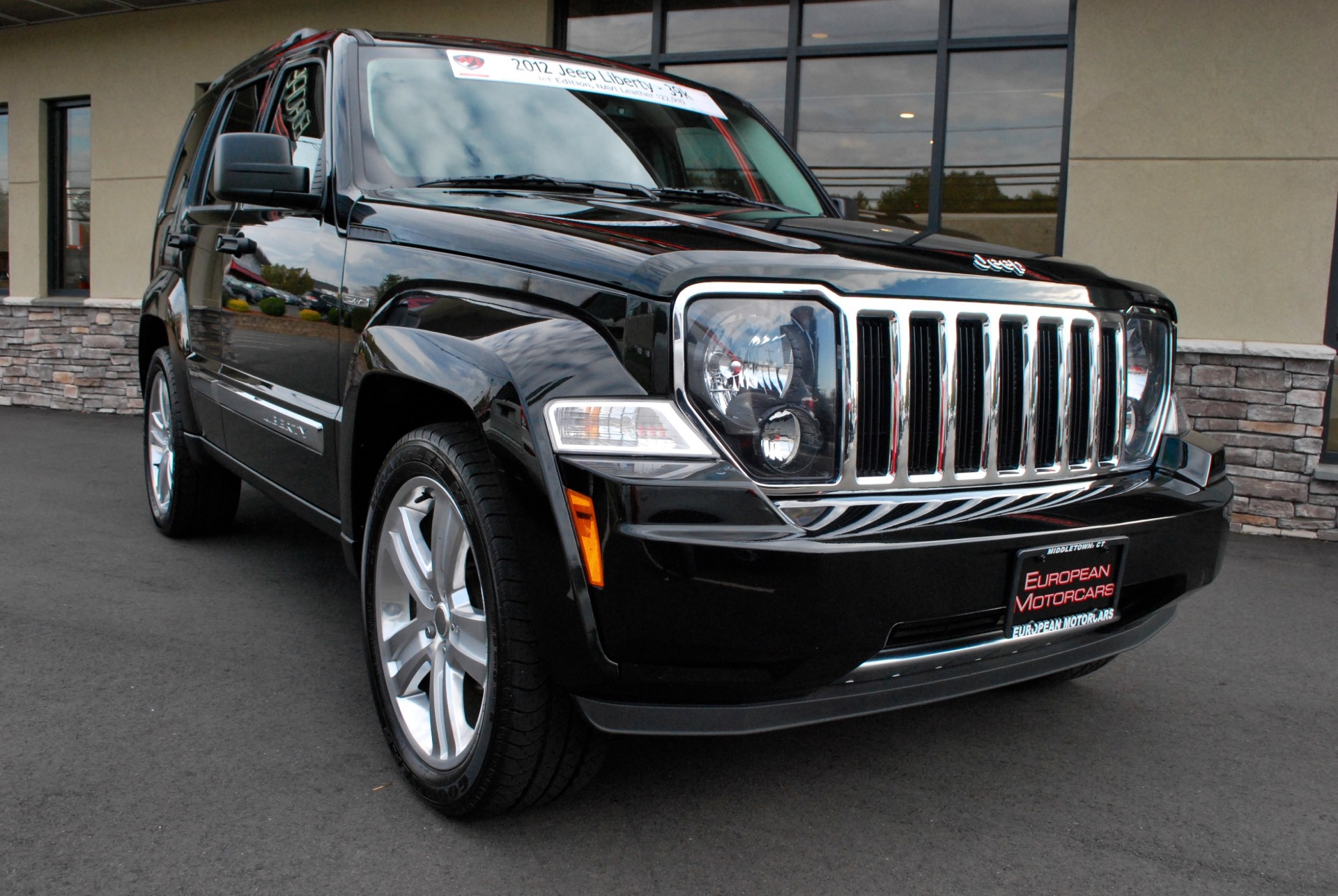2012 jeep liberty jet edition for sale near middletown ct ct jeep dealer stock 200754. Black Bedroom Furniture Sets. Home Design Ideas