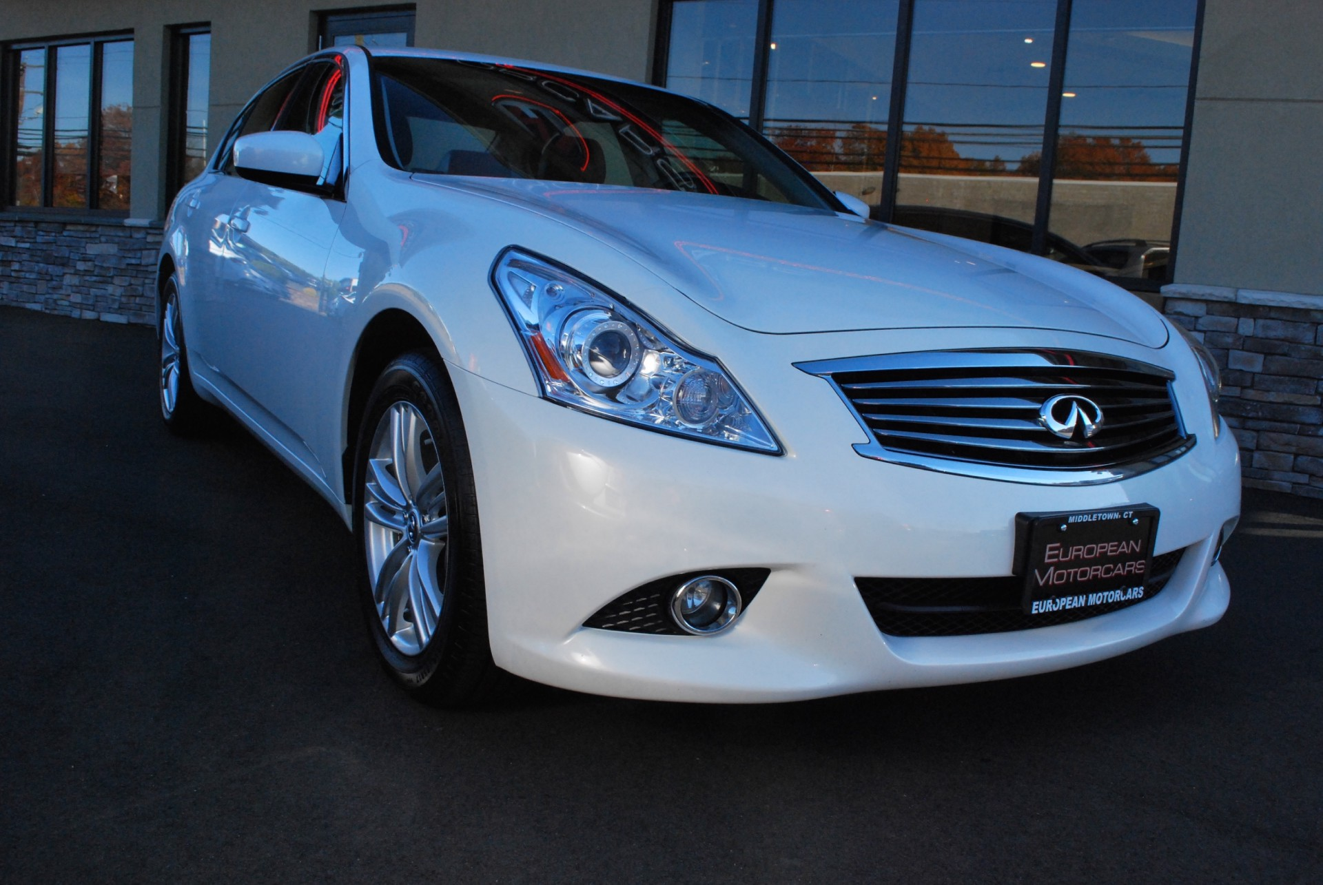 2013 infiniti g37 sedan x for sale near middletown ct. Black Bedroom Furniture Sets. Home Design Ideas