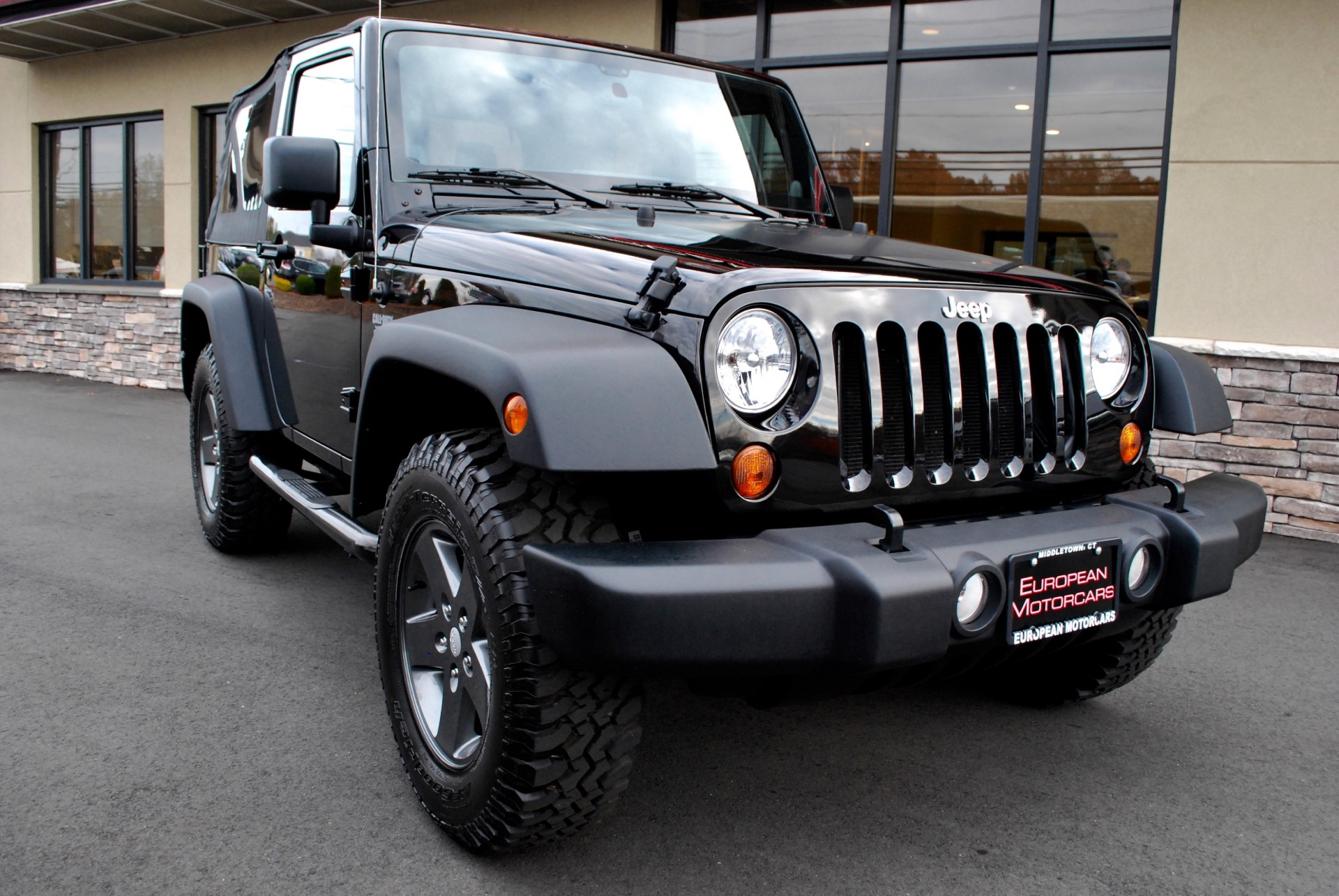 2011 jeep wrangler rubicon call of duty for sale near middletown ct ct jeep dealer stock. Black Bedroom Furniture Sets. Home Design Ideas