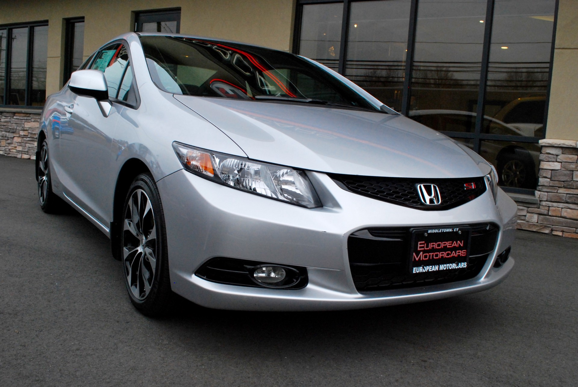 2013 honda civic si coupe for sale near middletown ct. Black Bedroom Furniture Sets. Home Design Ideas