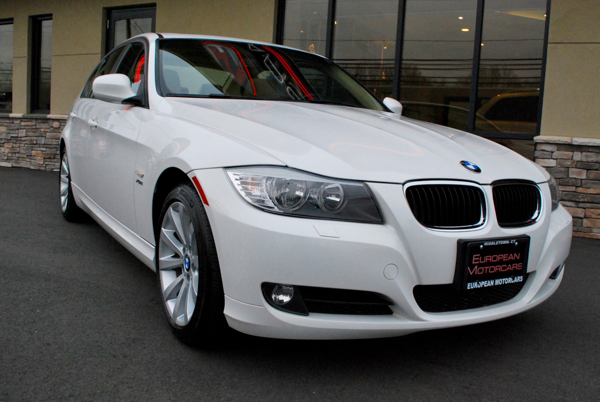 2011 bmw 3 series 328i xdrive for sale near middletown ct ct bmw dealer stock 818539. Black Bedroom Furniture Sets. Home Design Ideas
