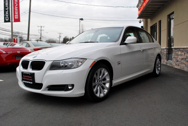 2011 Bmw 3 Series 328i Xdrive For Sale Near Middletown Ct