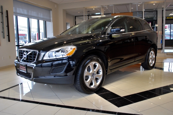 2013 volvo xc60 awd 3 2 premier for sale near middletown ct ct volvo dealer stock 419505. Black Bedroom Furniture Sets. Home Design Ideas
