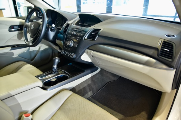 2013 Acura Rdx For Sale Near Middletown Ct Ct Acura