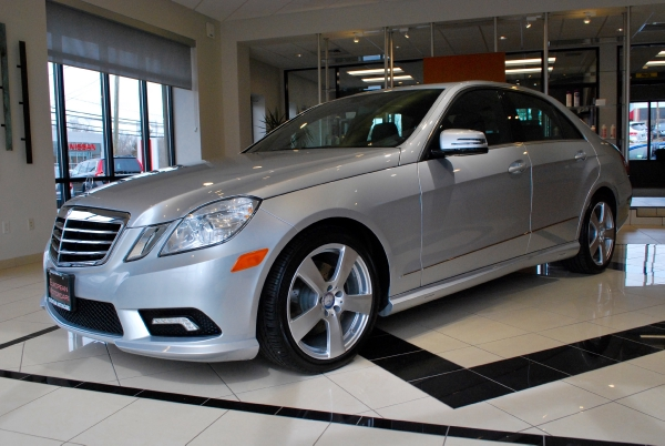 2011 mercedes benz e class e350 sport 4 matic for sale for Euro motorcars mercedes benz