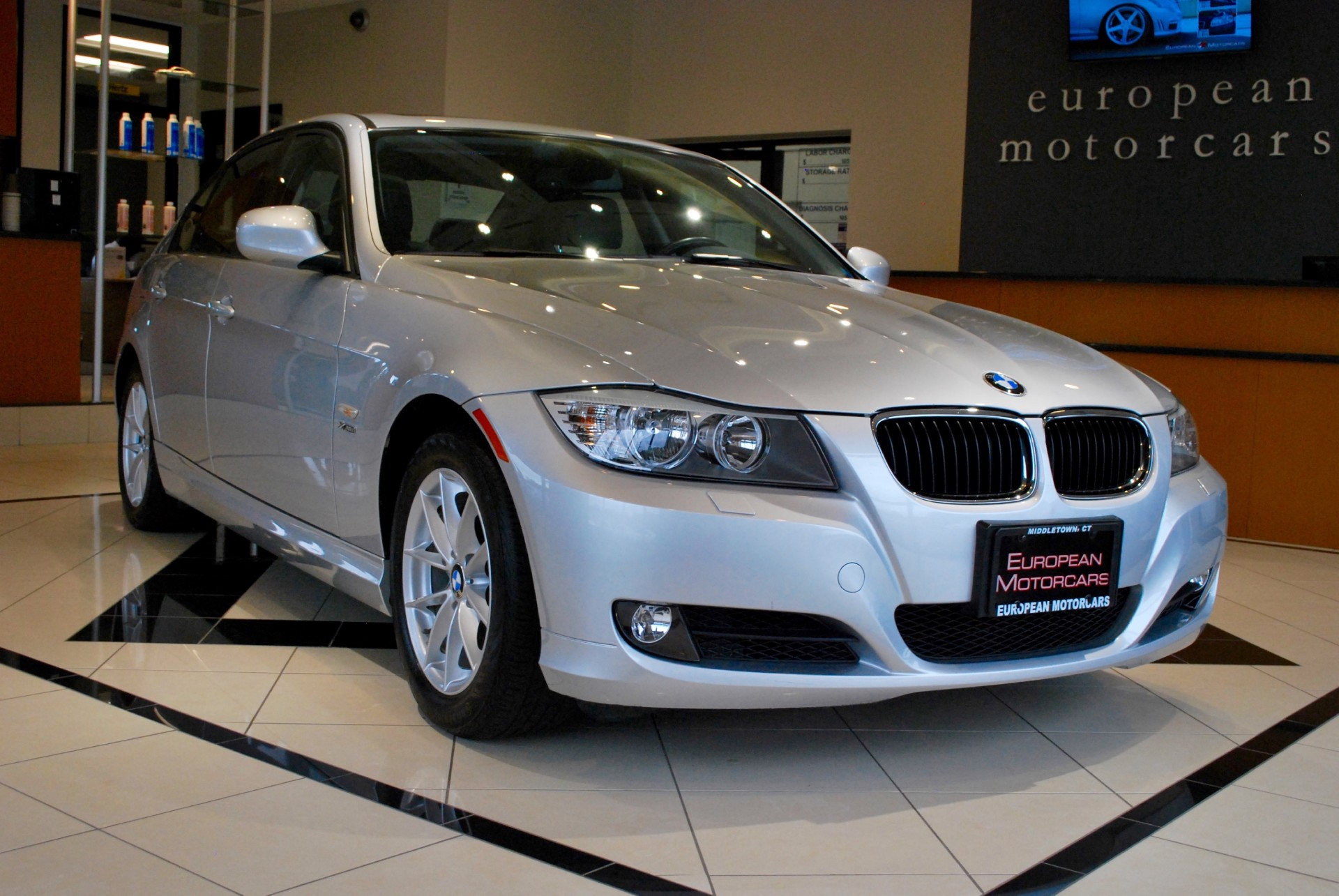 2010 bmw 3 series 328i xdrive for sale near middletown ct ct bmw dealer stock 649567. Black Bedroom Furniture Sets. Home Design Ideas