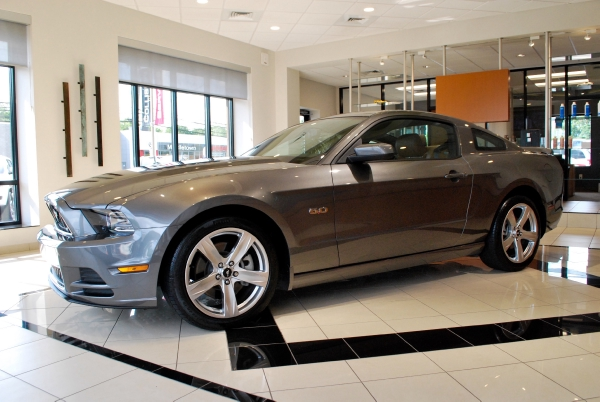 2014 Ford Mustang Gt Gt Premium For Sale Near Middletown