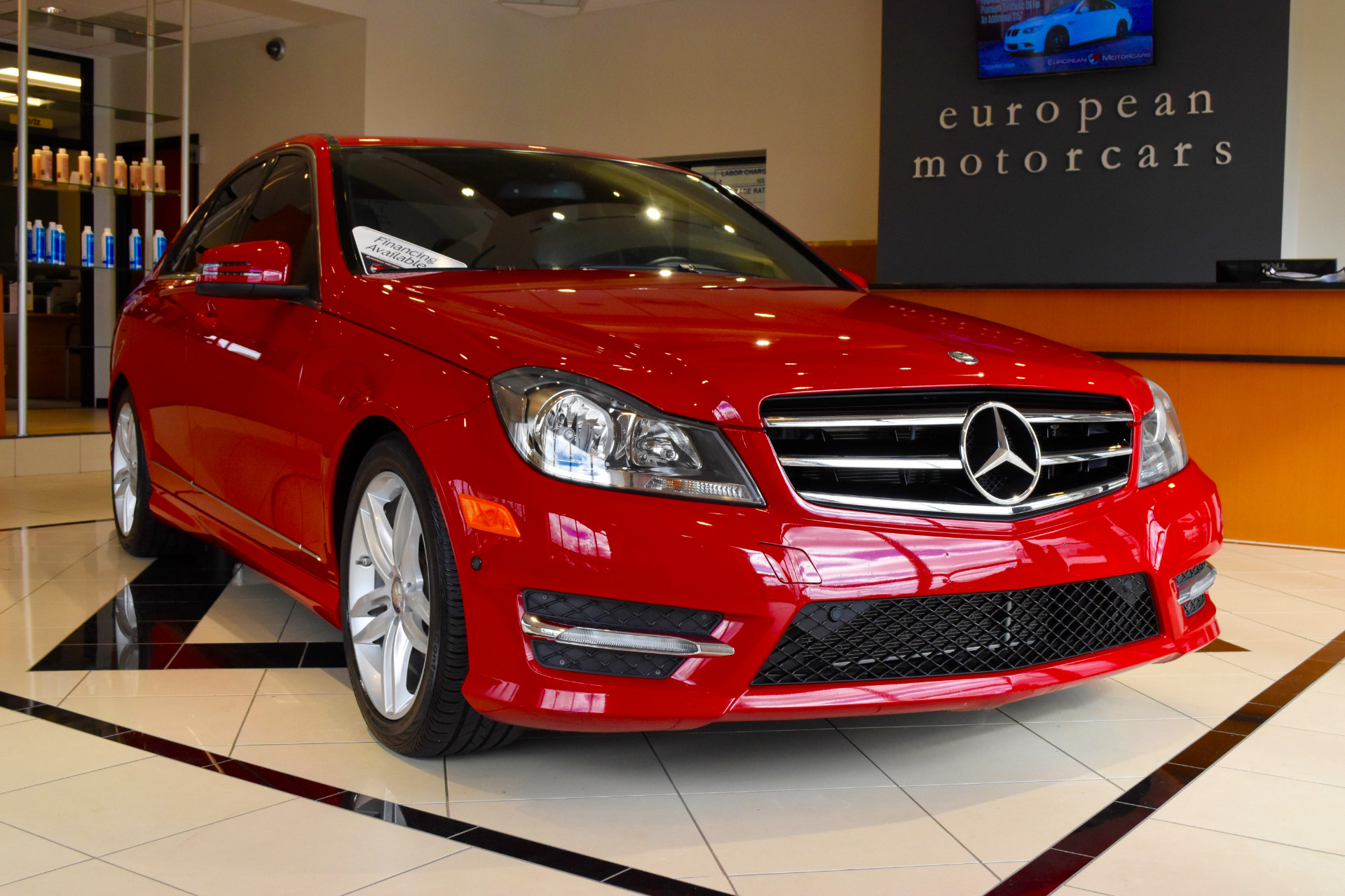 2012 mercedes benz c class c300 sport 4matic for sale near middletown ct ct mercedes benz. Black Bedroom Furniture Sets. Home Design Ideas