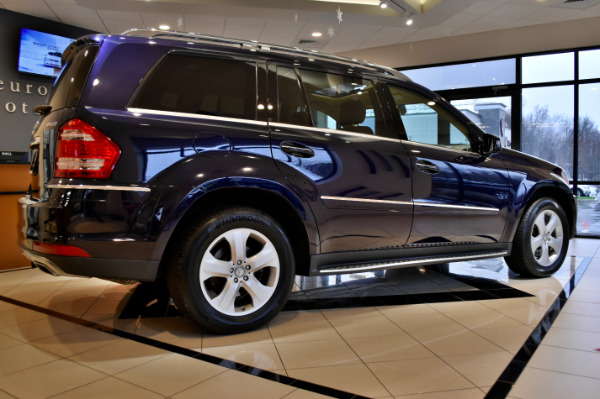 2012 mercedes benz gl class gl450 4matic for sale near for Euro motorcars mercedes benz