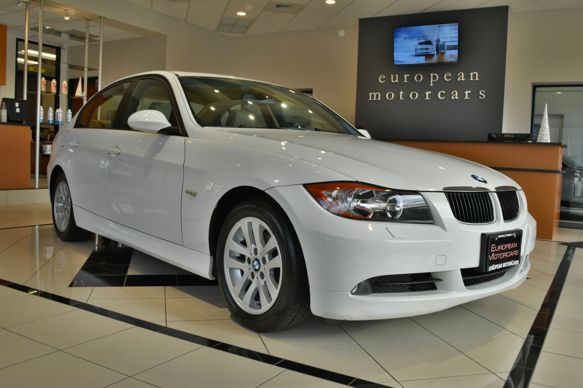 2007 Bmw 3 Series 328xi For Sale Near Middletown Ct Ct Bmw Dealer Stock P31365