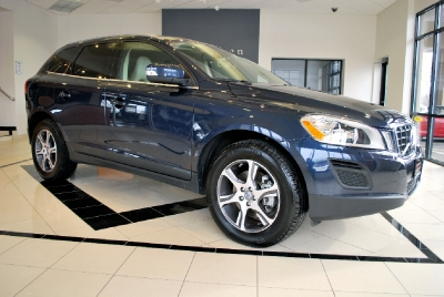 2013 Volvo XC60 T6 All Wheel Drive