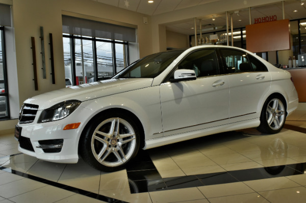 2014 mercedes benz c class c300 sport 4matic for sale near for Euro motorcars mercedes benz