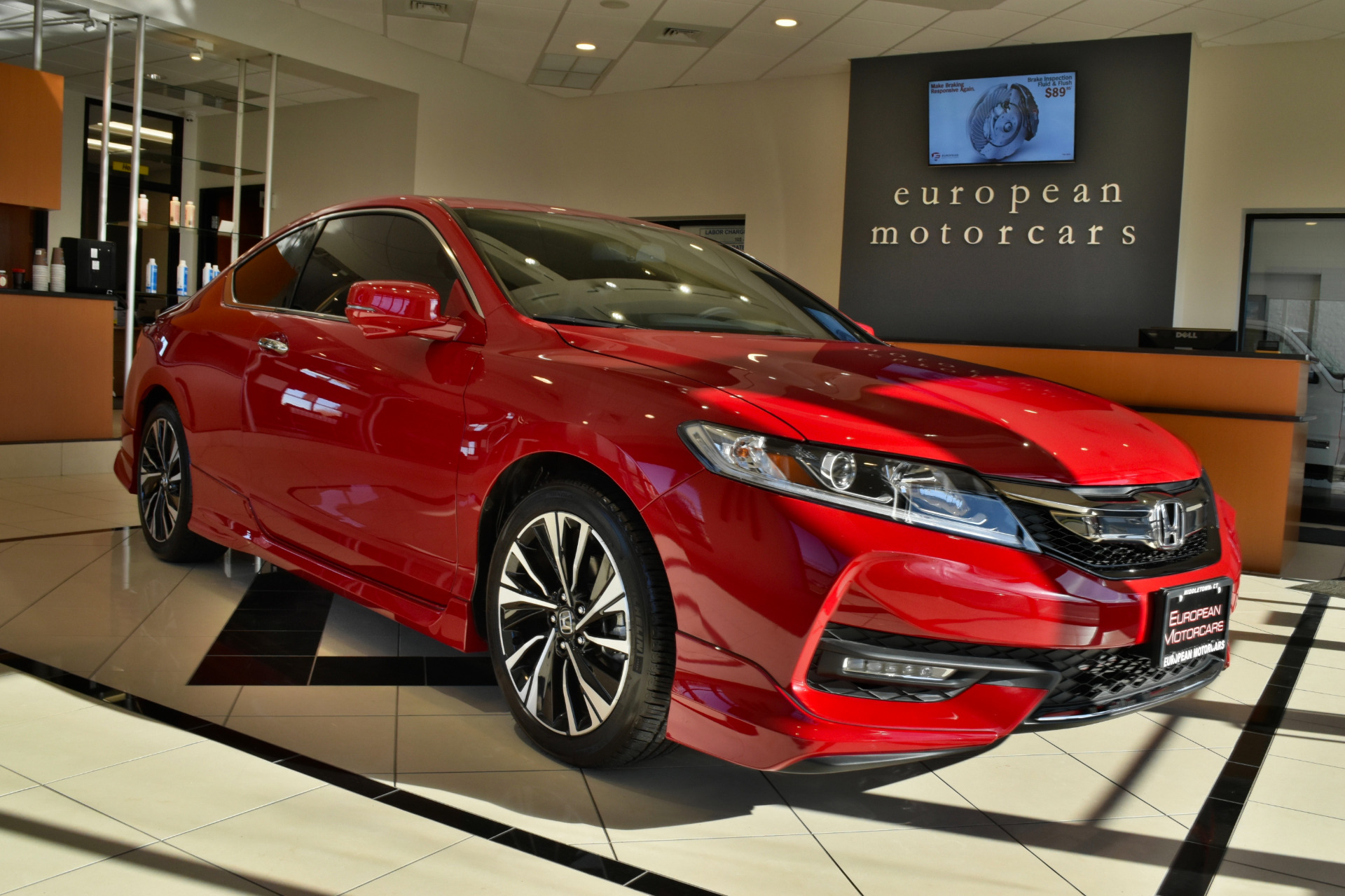 2016 honda accord ex l v6 for sale near middletown ct ct honda dealer stock 001512. Black Bedroom Furniture Sets. Home Design Ideas