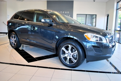 2011 Volvo XC60 T6 All Wheel Drive