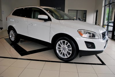 2010 Volvo XC60 T6 All Wheel Drive