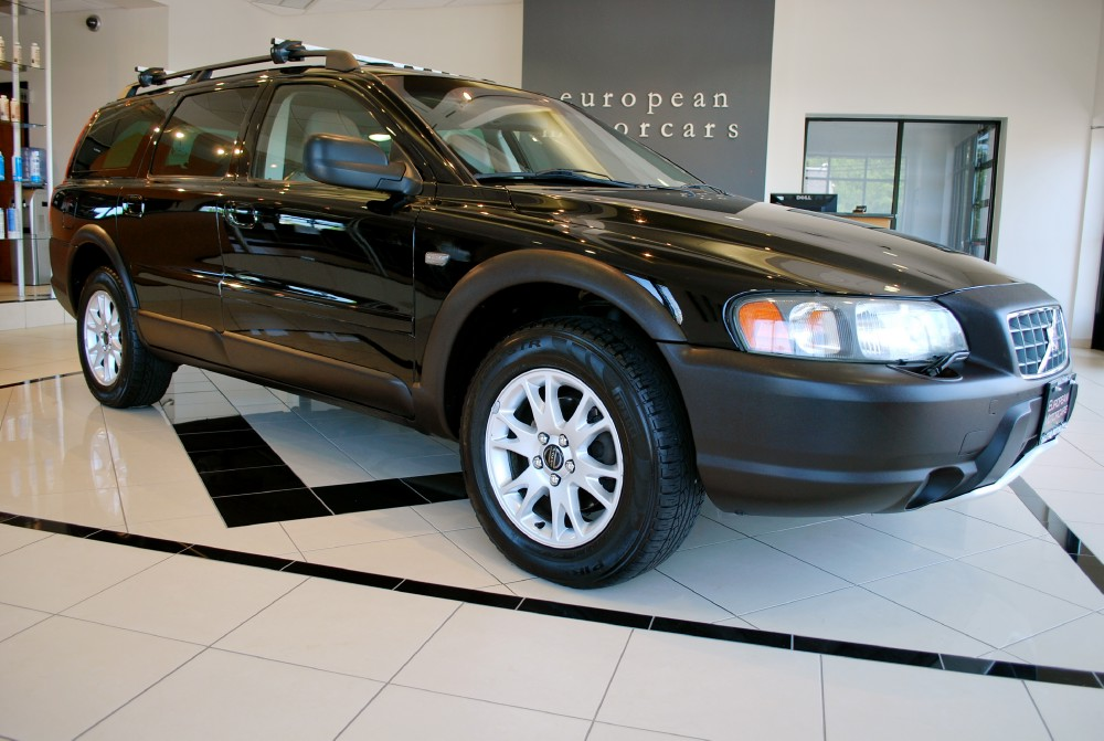 2004 volvo xc70 cross country for sale near middletown ct ct volvo dealer stock 171554. Black Bedroom Furniture Sets. Home Design Ideas