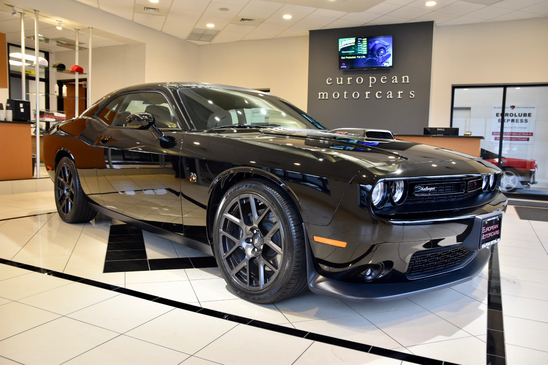 Challenger Shaker For Sale >> 2017 Dodge Challenger R T Scat Pack Shaker 392 For Sale Near