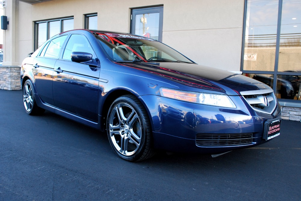 2006 Acura TL for sale near Middletown, CT   CT Acura Dealer - Stock # 029920