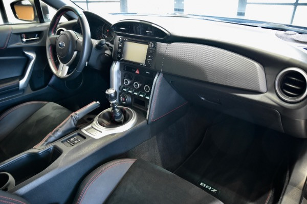 2016 Subaru BRZ Limited for sale near Middletown, CT | CT ...