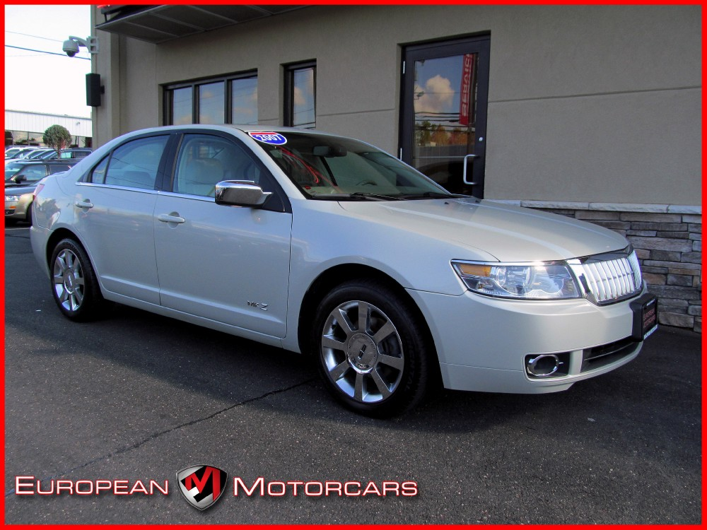2007 lincoln mkz awd for sale near middletown ct ct for Euro motors collision center