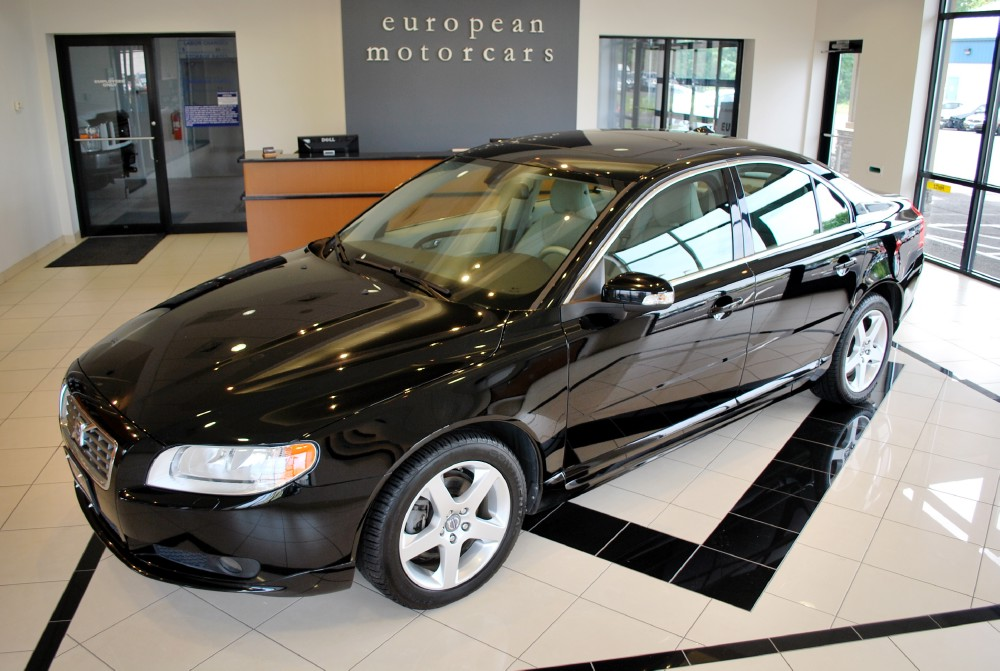 2008 volvo s80 t6 awd for sale near middletown ct ct for Euro motors collision center