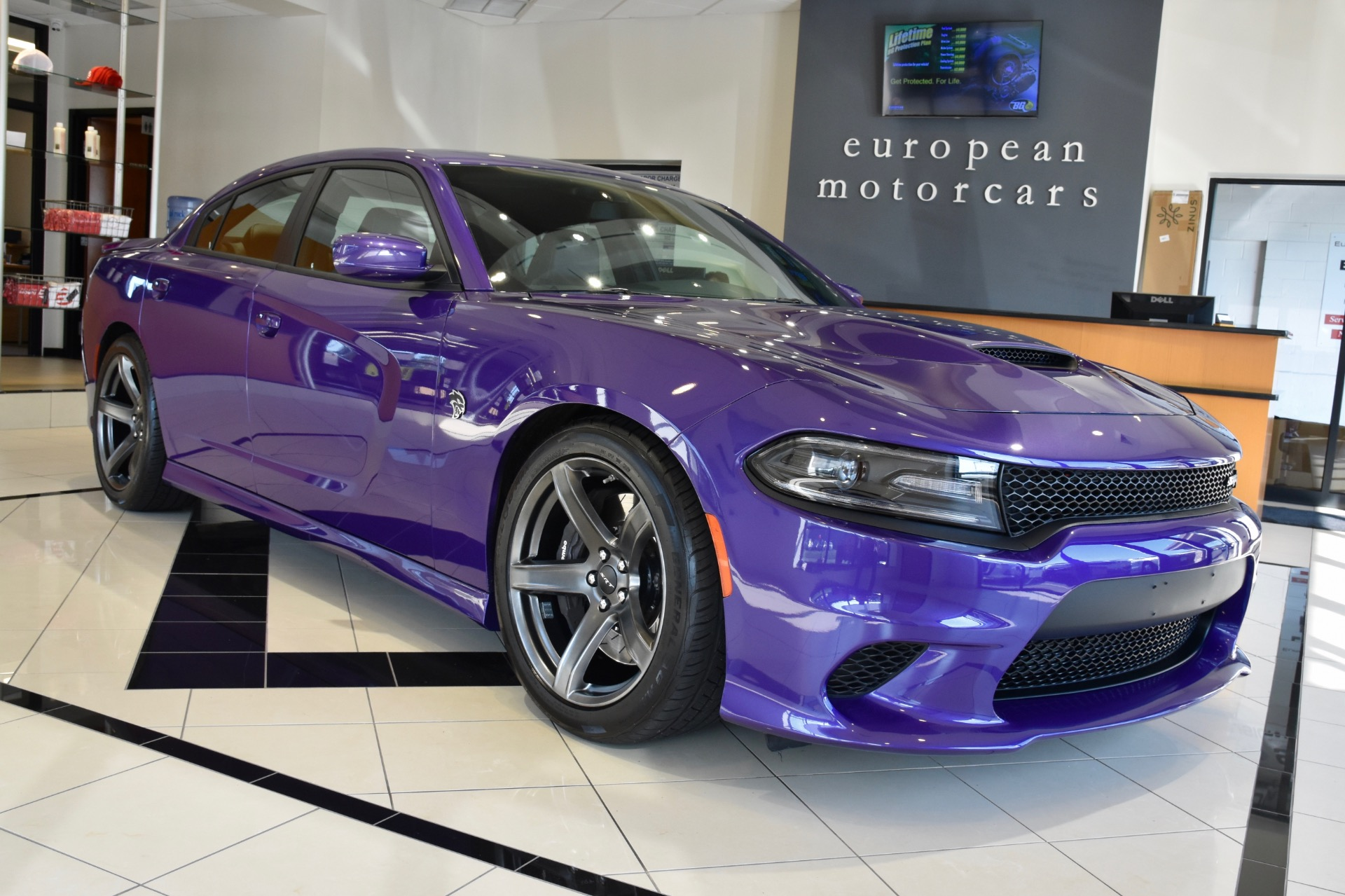 dodge hellcat for sale ct 2018 Dodge Charger SRT Hellcat for sale near Middletown
