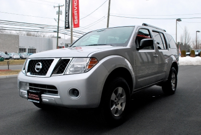 2012 nissan pathfinder s for sale near middletown ct ct. Black Bedroom Furniture Sets. Home Design Ideas
