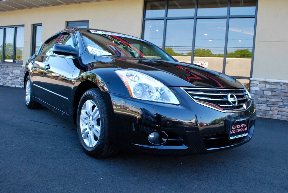 2012 nissan altima 2 5 s special edition for sale near middletown ct ct nissan dealer stock. Black Bedroom Furniture Sets. Home Design Ideas