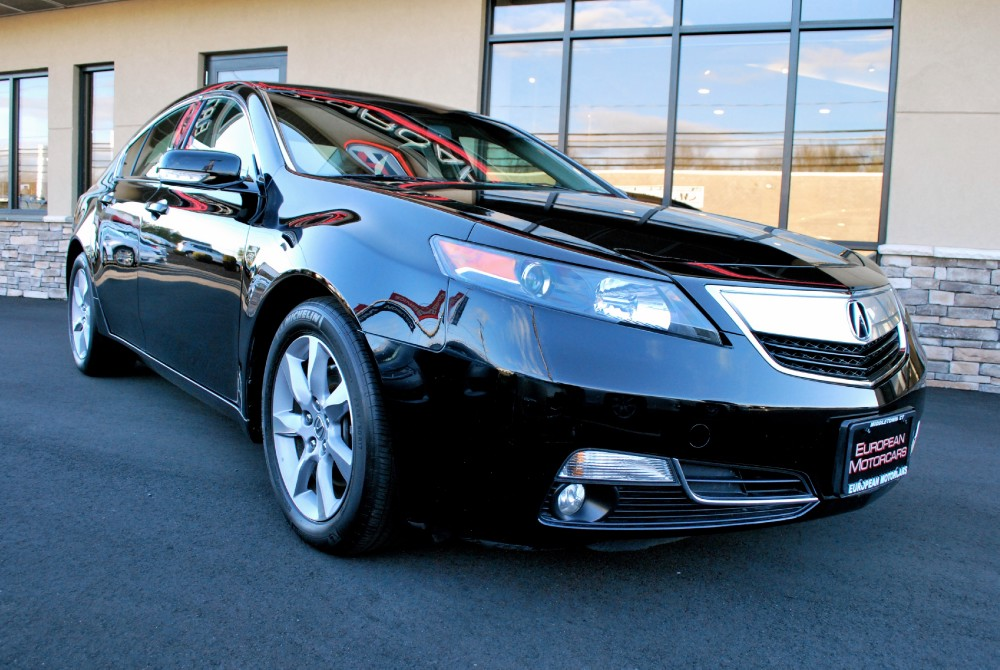 2012 acura tl base w tech for sale near middletown ct ct acura dealer stock 018945. Black Bedroom Furniture Sets. Home Design Ideas
