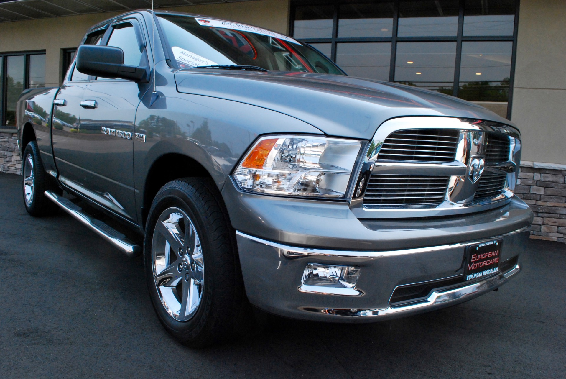 2002 Dodge Ram 1500 for Sale