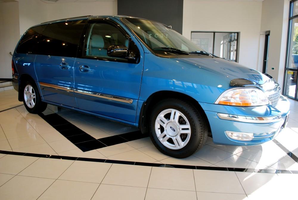 2001 ford windstar se for sale near middletown ct ct ford dealer stock a69682 2001 ford windstar se for sale near